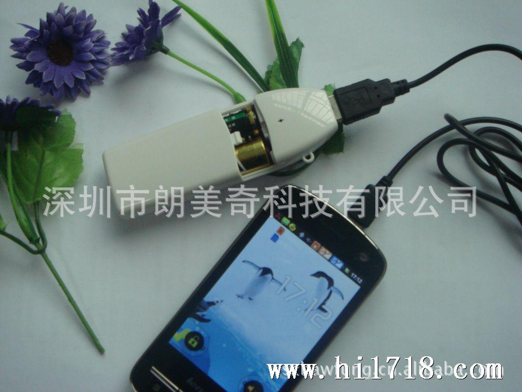 电源小米充电器,手机数字v电源充,USB后备手机小米小米指针表改手机图片