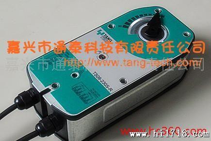 m弹簧复位电动执行器图片