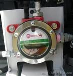 齿轮油压力表A25PE-OS-200-SF40