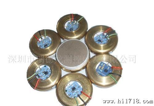 供应陶瓷电容压力传感器03