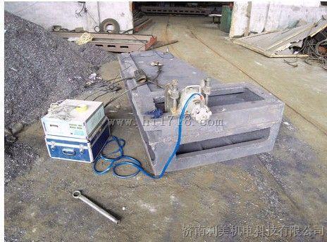 消除焊接应力_