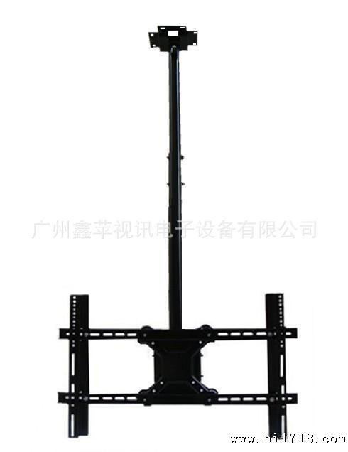 等离子电视天花吊架/电视天花安装支架/tcl电视固定支架