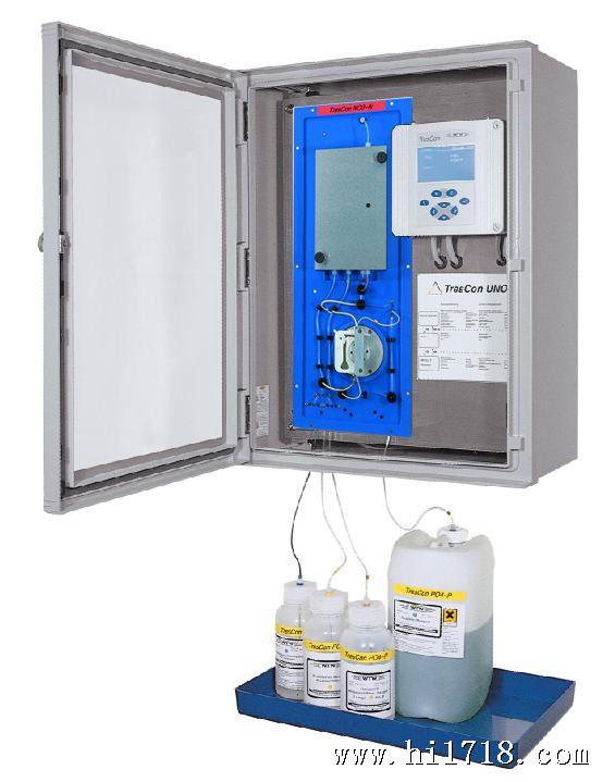 供应WTW/在线亚硝酸氮检测仪WTW/TRESCO