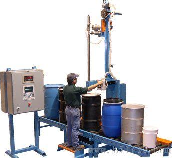 200升大桶灌装机,200升大桶灌装机生产