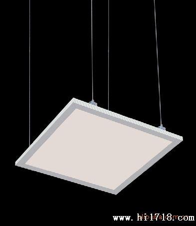 led方形平板筒灯外壳