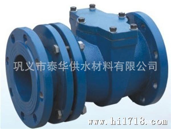 厂价直销水表连接安装专用ss2lw法兰过滤伸缩器