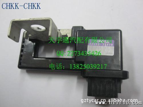 丰田皇冠 锐志 电池传感器 蓄电池电流传感器 28850-31010