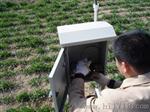 智能化环境信息无线监测站