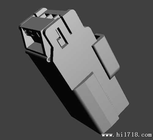 汽车连接器174928-1_其他仪器仪表_捷配仪器仪表网