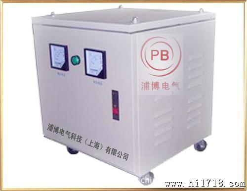 sg三相干式小变压器 三相隔离小变压器