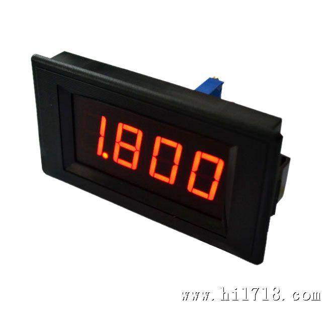 ks5135数显直流电流表