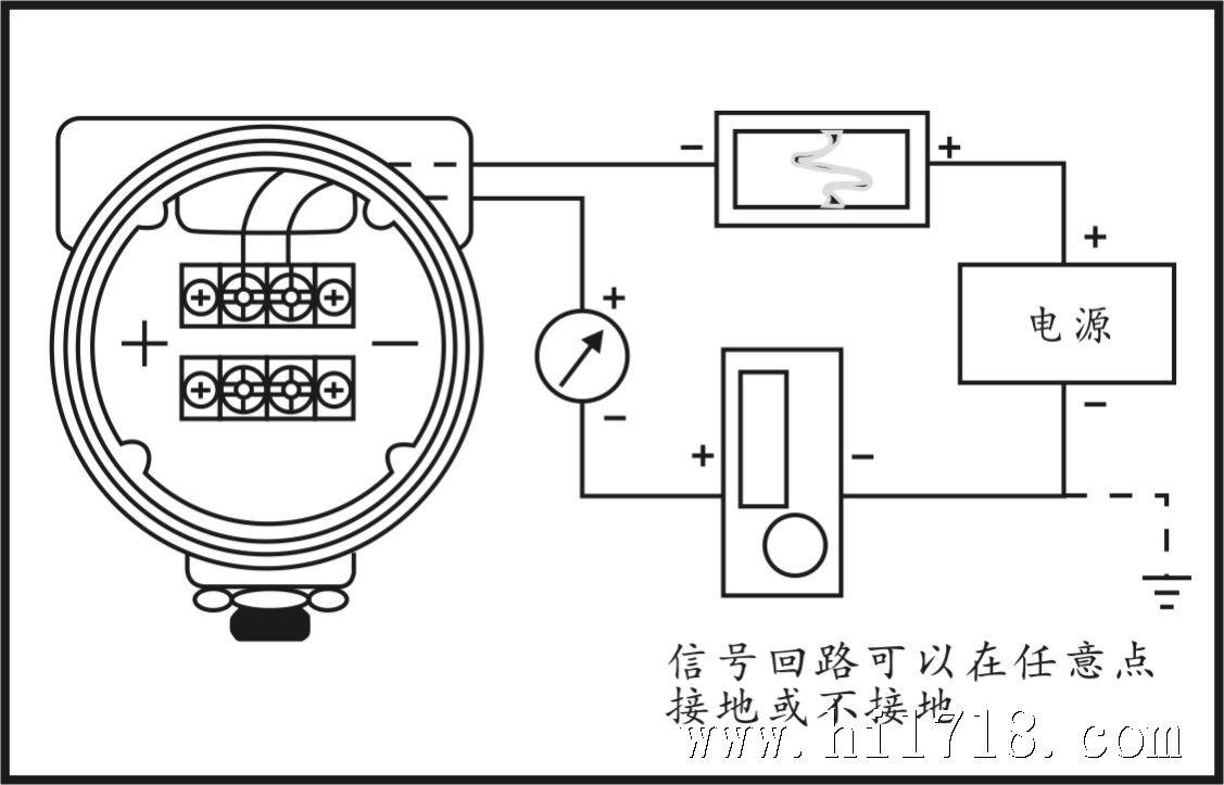差压压力变送器 产品结构小巧精致,接触介质部.