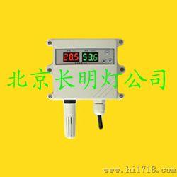 24V温湿度测控仪