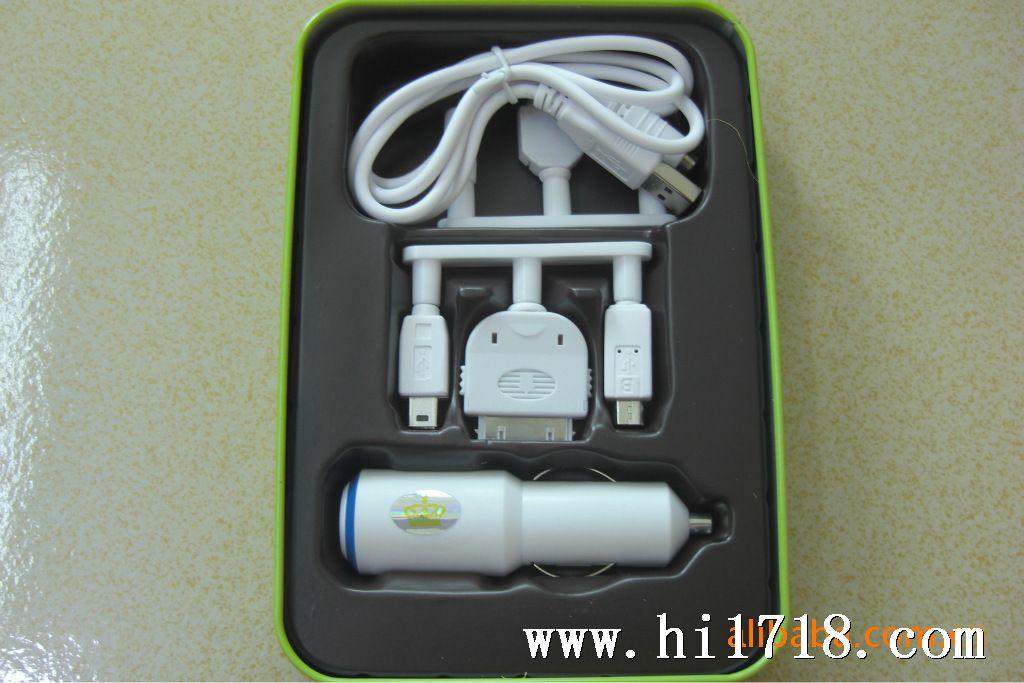 供应手机充电器 手机车载充电器 手机usb万能充电器