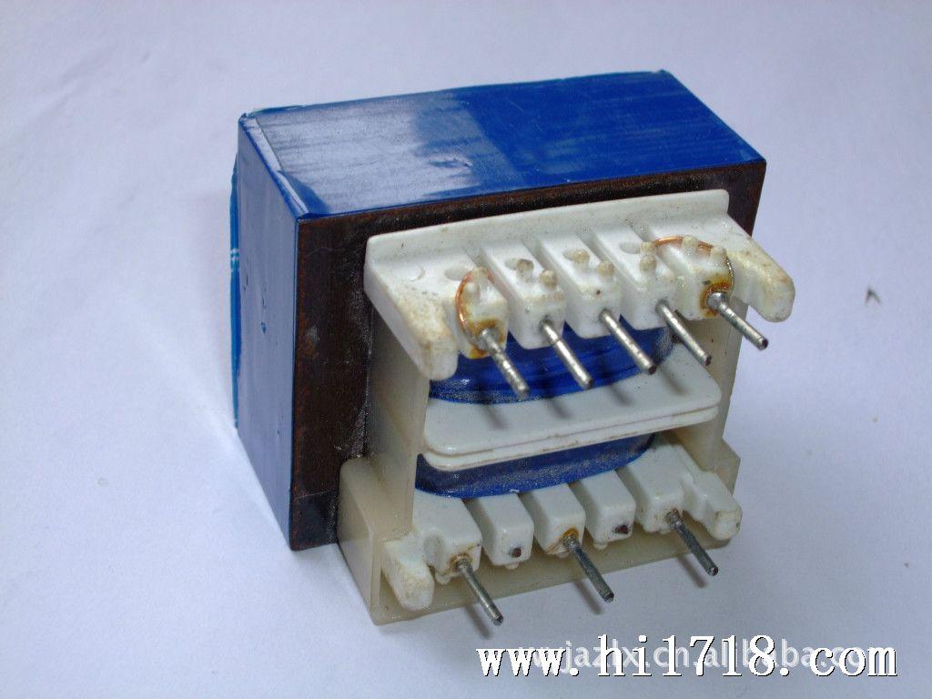 供应 插针低频变压器