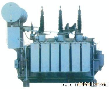 s11(9)-m-400kva低损耗油浸式三相变压器