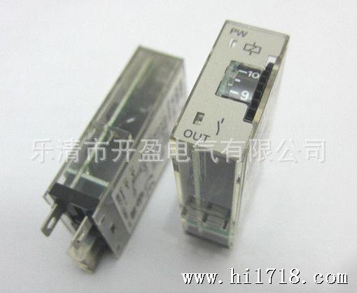 h3rn-1 24vdc 欧姆龙固态定时器(时间继电器)图片