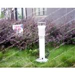 湖北高品质PH-UWS02超声波一体化气象站——可移动式综合观测 动态监测易安
