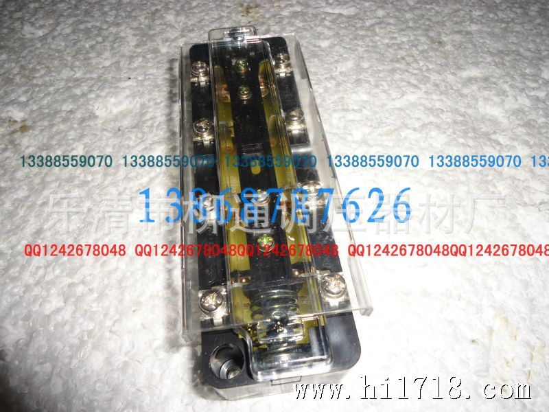 供应dw17专用辅助触头hs5辅助触头dw17万能式断路器