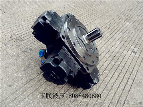 上海罗臻aber齿轮泵 液压马达 原厂供应 优质经销商 上海罗臻机电图片