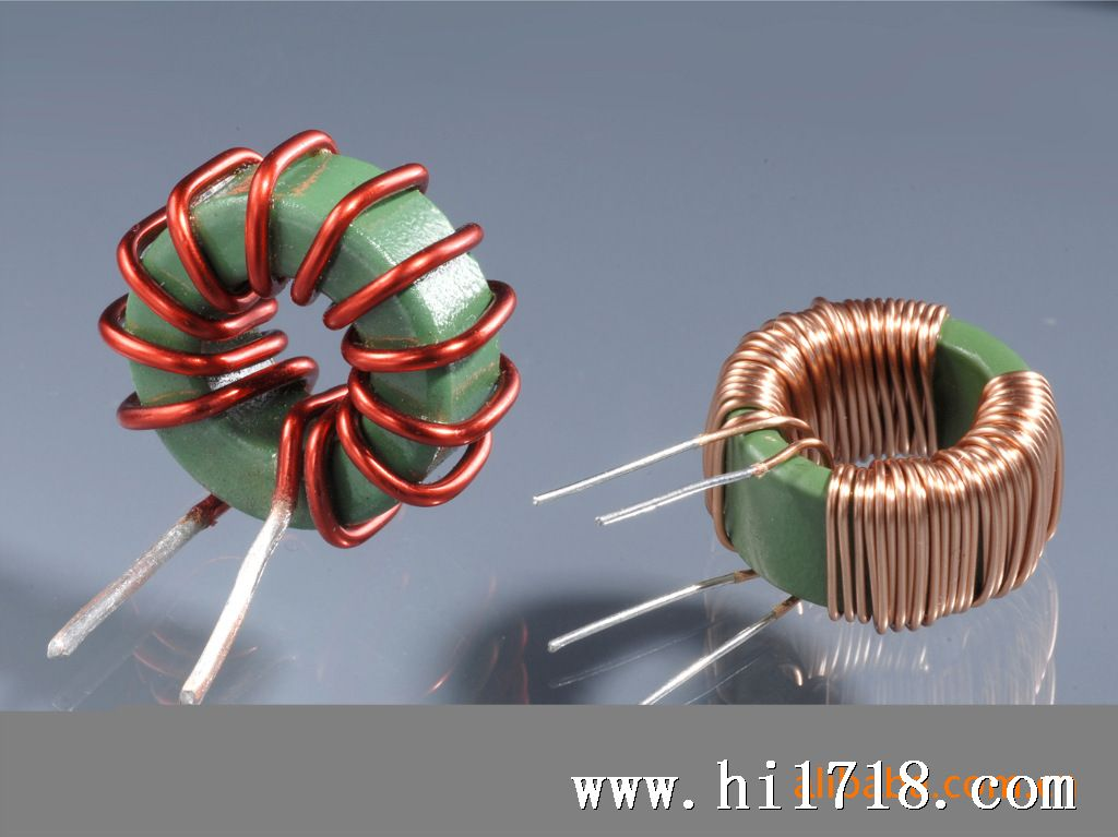 长期供应磁环电感,工字电感,滤波器,电感线圈