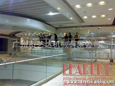 广东广州装饰装修室内外幕墙铝合金手脚架产品价格
