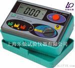 DY4100数字式接地电阻表技术参数