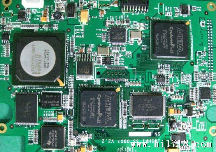 PCB抄板PCB克隆PCB复制电路板贴片v贴片是按图纸做都模具厂吗图片
