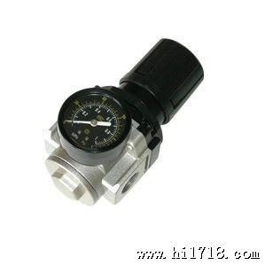 空气压力调整器 空气管路过滤器 调压器三联组合590801 590821