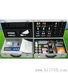 便携式土壤养分测试仪-生产