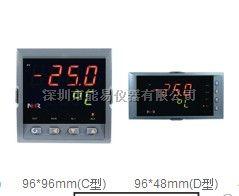 NHR-1100D-27/X/K4/P-A虹润数显表