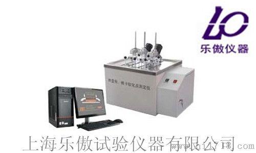 XRW-300HA热变形维卡软化性能试验机