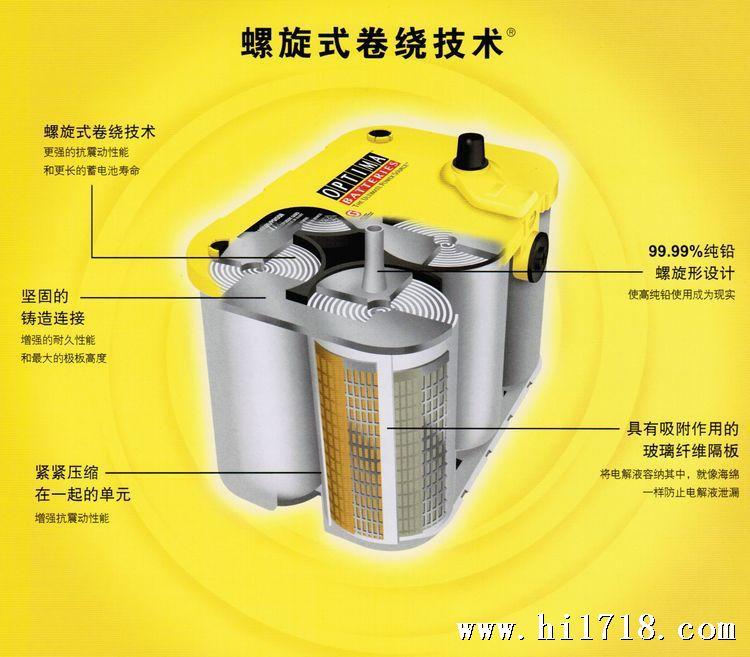 丰田皇冠,rav4,锐志,专用奥铁马黄34蓄电池
