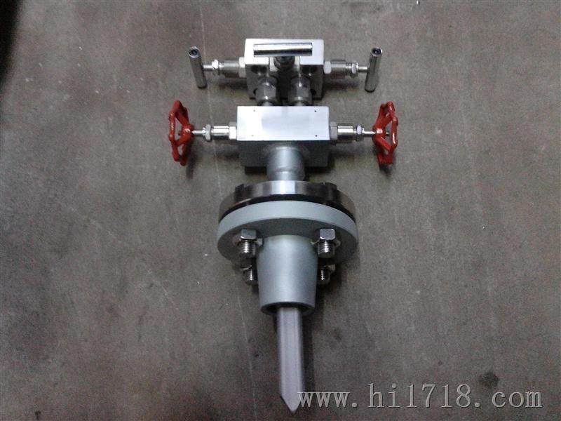 插入式毕托管流量计价格丨插入式毕托管流量计厂家
