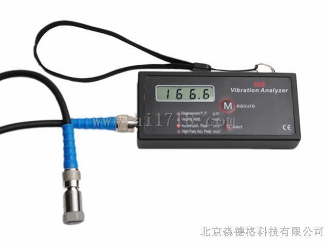 S908微型测振表