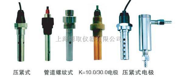 DDG-0.01/0.1/1.0电导电极生产厂家