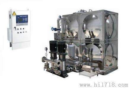 无负压供水设备,无负压供水机组