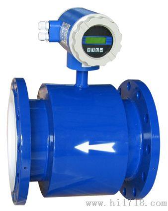 JD-LDE高压电磁流量计价格