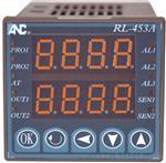 台湾友正ANC微电脑计米器/线速表/长度表转速表RL453A-4 4位数显示。48*48