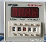 欧姆龙延时继电器 DH48S-11 JSS48A-11 时间继电器