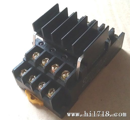 欧姆龙固态终端继电器g3s4-d1 24vdc图片