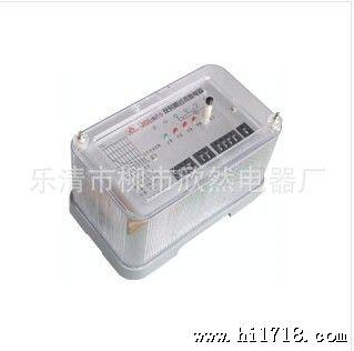【厂家直销,量大价优】国产 静态定时限过流继电器 HSL-26(图