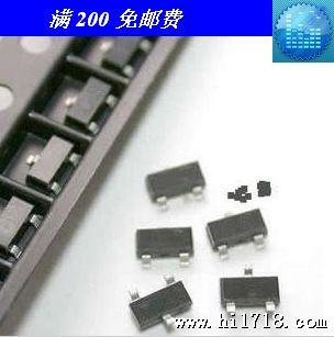 代理分销贴片三极管BCW6666H丝印EH2轴步进电机控制器图片