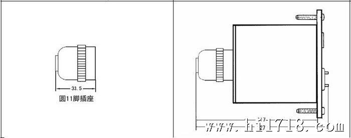 JS14S是我公司设计的国内最早的多时段时间继电器 也是国内最早的单片机时间继电器 稳定可靠赢得市场声誉。 国内其它同型号产品均为对应型号仿制 符合的标准: Q/WDH01-2003、GB14048.5- 2001、IEC60947-5-1:1997 电压:AC/DC100-240V (AC220V)(AC/DC12-24V需要定做) 延时时间:0.
