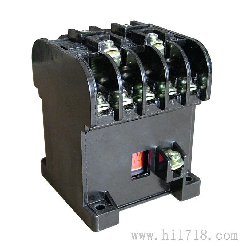 供应交流接触器 cjti-150a厂家直销 低压接触器