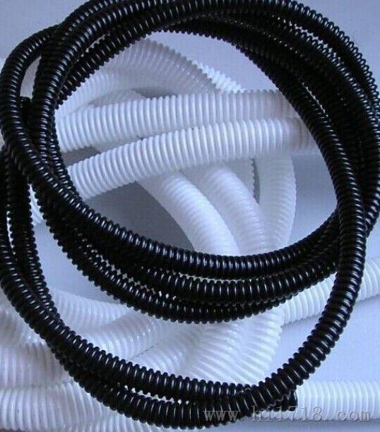 > 供应优质环保pa材料 尼龙波纹管 > 高清图片