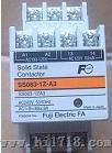 富士固态继电器SS系列一级代理商 SS303-1Z-A1