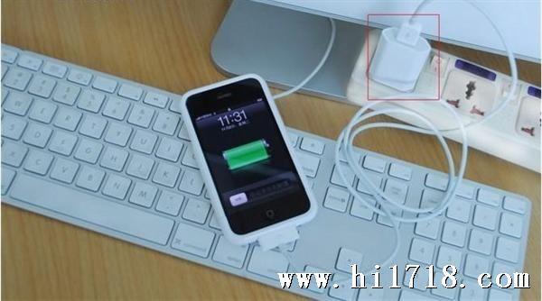 通用其他智手机【产品特点】5v/1a手机智充电器,标准usbv手机苹果淘宝客户端图片