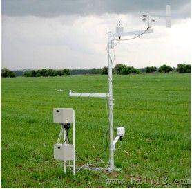 农田自动气象站