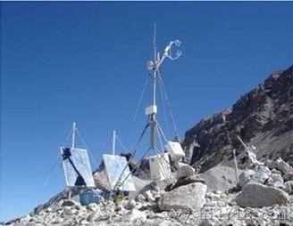 气象自动观测系统